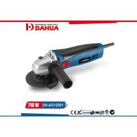 China 125MM 5 INCH GRINDER ANGLE GRINDER DISC GRINDER MACHINE POWER TOOLS NO.: AA47 on sale