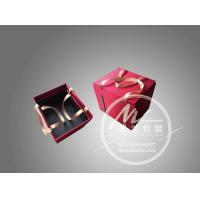 China Gift box Double silk satin gift box on sale
