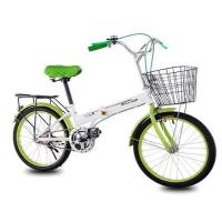 China Fashion New Model Carbon Steel Frame Fast Folding City Road Bicycles/bike on sale