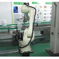 China Industrial robot application on sale