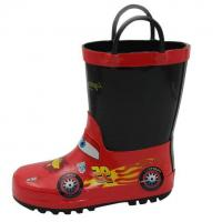China RUBBER RAIN BOOTS H238 on sale