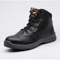 China Stylish industrial safety shoes steel toe, Winter work shoes, work boot on sale