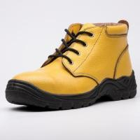 China Factory wholesale good quality comfortable safety men work shoes wholesale