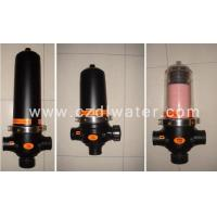 4 inch Super Twin-type Disc Filter Unit