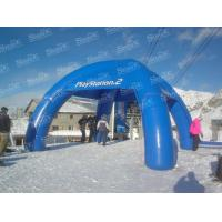 Four-foot Inflatable Tents
