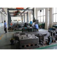 China Ningbo custom die casting mold makers on sale