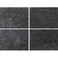 China black quartzite floor tiles on sale