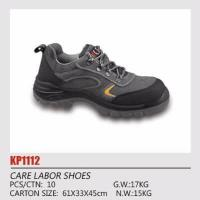 China Manufacturers In China Professional Customized Working Shoes on sale