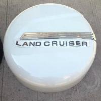auto parts.spare parts LAND CRUISER spare tyre cover