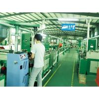 Buy cheap Extrusion Line Series Chemical foaming extrusion line from wholesalers