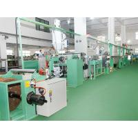 Buy cheap Extrusion Line Series Insulating core wire extrusion line from wholesalers