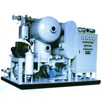 Buy cheap GZJJ High Vacuum Static Electricity Oil Purifier from wholesalers