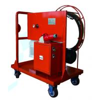 Buy cheap SF6 Vacuum Pumping and Air Charging Device from wholesalers