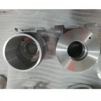 Buy cheap Motor shell from wholesalers