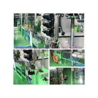 Buy cheap Extrusion Line Series Flat cable and elevator flat cable extrusion line.doc from wholesalers