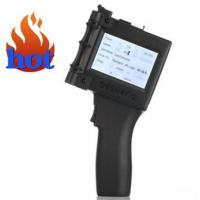 Buy cheap Touch Screen Date Coding machine from wholesalers