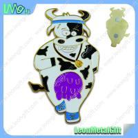Buy cheap Fridge Magnet With Customized Logo from wholesalers