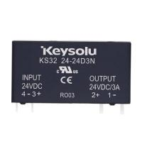 Buy cheap Solid State Relay PCB Mount KS32 DC SSR PCB MOUNT-DC Output from wholesalers