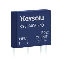 Buy cheap Solid State Relay PCB Mount KS8 SSR PCB MOUNT-DC Output from wholesalers