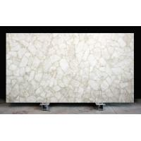 Buy cheap Crystal White Quartzite from wholesalers