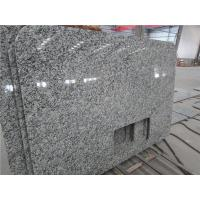 Buy cheap Spray White Granite from wholesalers