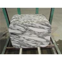 Buy cheap Arabescato Marble Table Top from wholesalers