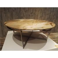 Buy cheap Gold Quartzite Table from wholesalers