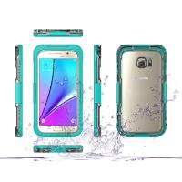 Buy cheap Samsung A9 Waterproof case from wholesalers