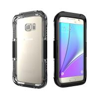 Buy cheap S7 edge general version, new style Waterproof case from wholesalers