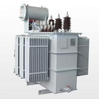 Buy cheap S11 Series 6kV-35kV power Transformer With Off Circuit Tap Changer from wholesalers