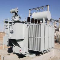 Buy cheap ZS Series Rectifier Transformer from wholesalers