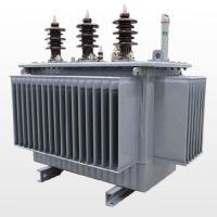 Buy cheap S(B)H15-M Series Sealed Amorphous Alloy Power Transformer from wholesalers