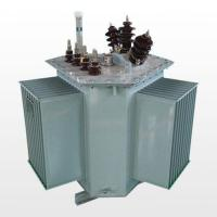 Buy cheap S13 series of Three-phase oil Immersed Transformers from wholesalers