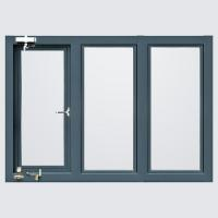 Buy cheap firproof window Y1S58C101 from wholesalers