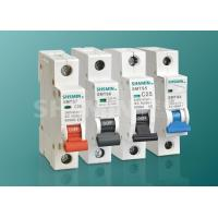 Buy cheap Universal circuit breaker SMTS series from wholesalers