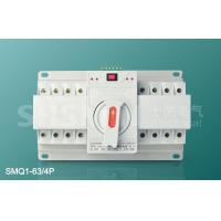 Buy cheap Universal circuit breaker SMQ1-100/4P from wholesalers