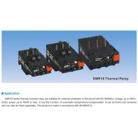Buy cheap Universal circuit breaker SMR18 thermal relay from wholesalers