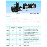 Buy cheap Universal circuit breaker SMR7 Thermal Relay from wholesalers