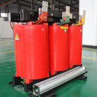 Buy cheap SC(B)10 Series Resin-insulated Dry Type Transformer from wholesalers