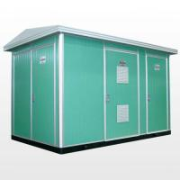 Buy cheap ZBW Type Prefabricated Substation from wholesalers