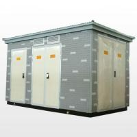 Buy cheap Box-type Transformer from wholesalers