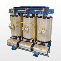 Buy cheap SG (B) 10 series Non-encapsulated H-class Dry-type Power Transformers from wholesalers