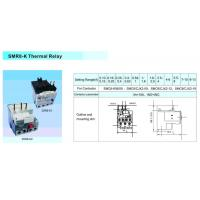 Buy cheap Universal circuit breaker SMR8-K Thermal Relay from wholesalers