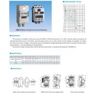 Buy cheap Universal circuit breaker SMM19 Motor Protection Circuit Breaker from wholesalers