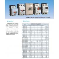 Buy cheap Universal circuit breaker SMM18 Motor Protection Circuit Breaker from wholesalers
