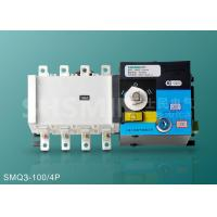Buy cheap Universal circuit breaker SMQ3-100/4P from wholesalers