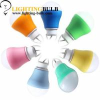 Buy cheap Led Bulb Light Product ID: GC001-001-037 from wholesalers