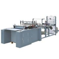 Buy cheap Cutting and sealing machine for zip lock bag KZ-C500 from wholesalers