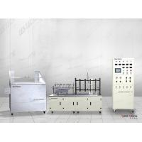 Buy cheap Wire Fire Resistance+ Mechanical Shock +Water Spray Testing Machine, IEC 60331x from wholesalers