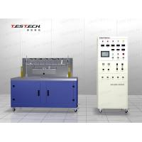 Buy cheap Wire Fire Resistance Test Machine, IEC 60331 from wholesalers